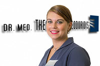 Medical team of the orthopedic private practices Dr. Theodoridis Theodoridis Md.